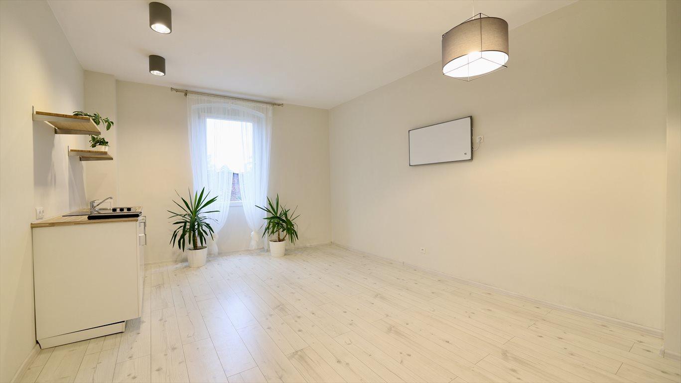 Mieszkanie dwupokojowe na sprzedaż Katowice, Szopienice, Wałowa  45m2 Foto 1