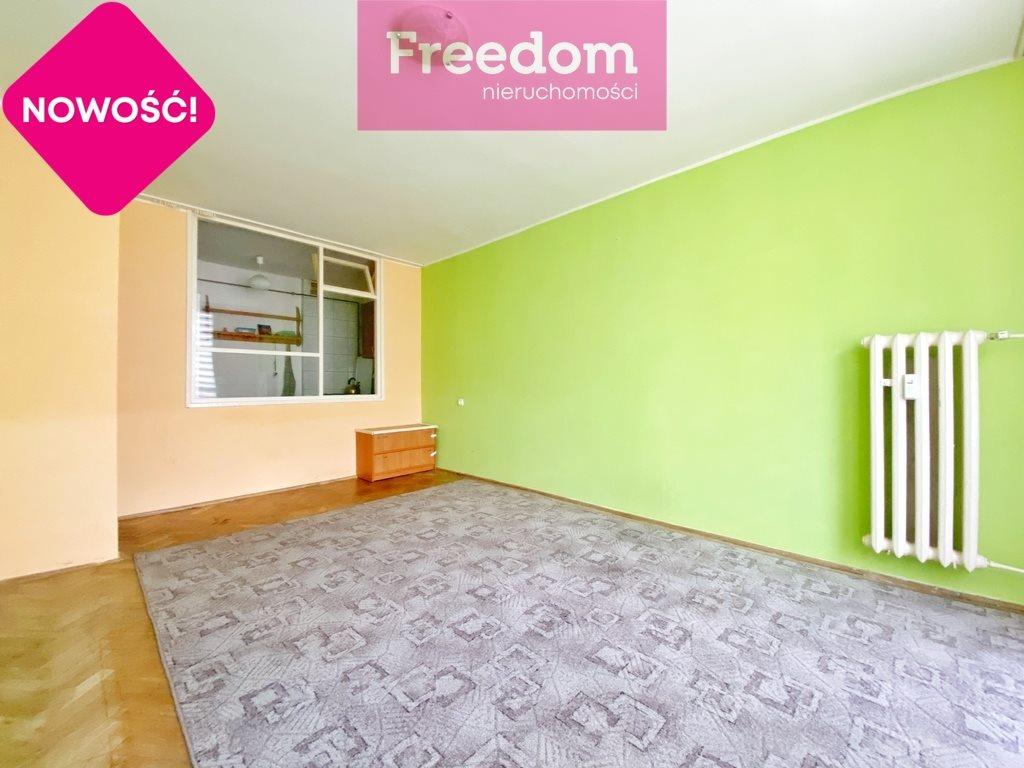 Mieszkanie dwupokojowe na sprzedaż Olsztyn, Żołnierska  37m2 Foto 4