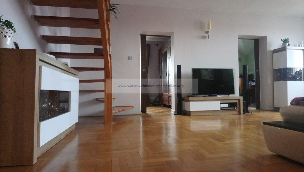 Mieszkanie na sprzedaż Warszawa, Ursynów, Nowoursynowska  163m2 Foto 3