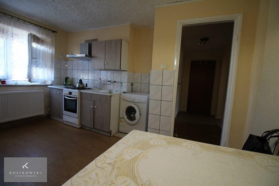 Mieszkanie dwupokojowe na sprzedaż Międzybórz  56m2 Foto 4