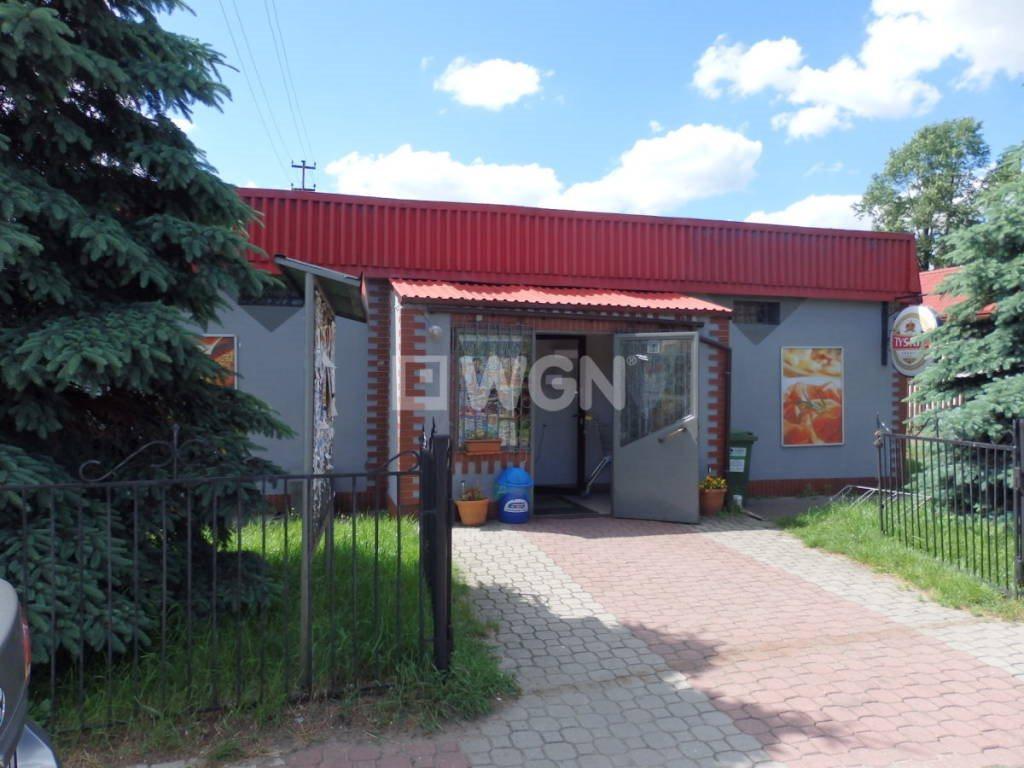 Lokal użytkowy na sprzedaż Jaworzno, ok. dzielnicy Szczakowa  98m2 Foto 1