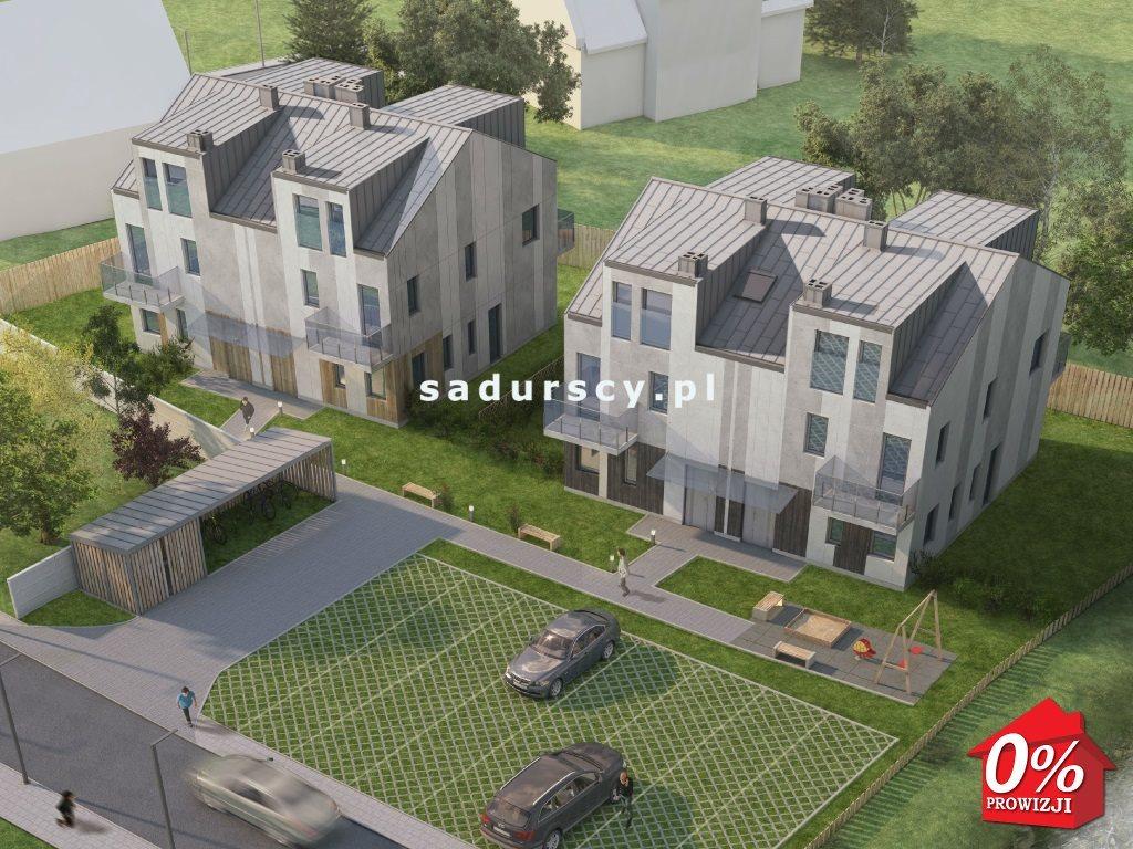 Mieszkanie czteropokojowe  na sprzedaż Kraków, Łagiewniki-Borek Fałęcki, Borek Fałęcki, Sielska - okolice  90m2 Foto 1
