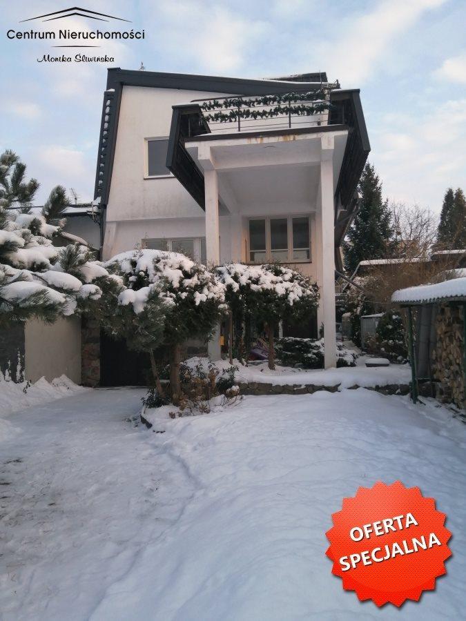 Dom na sprzedaż Charzykowy  264m2 Foto 1