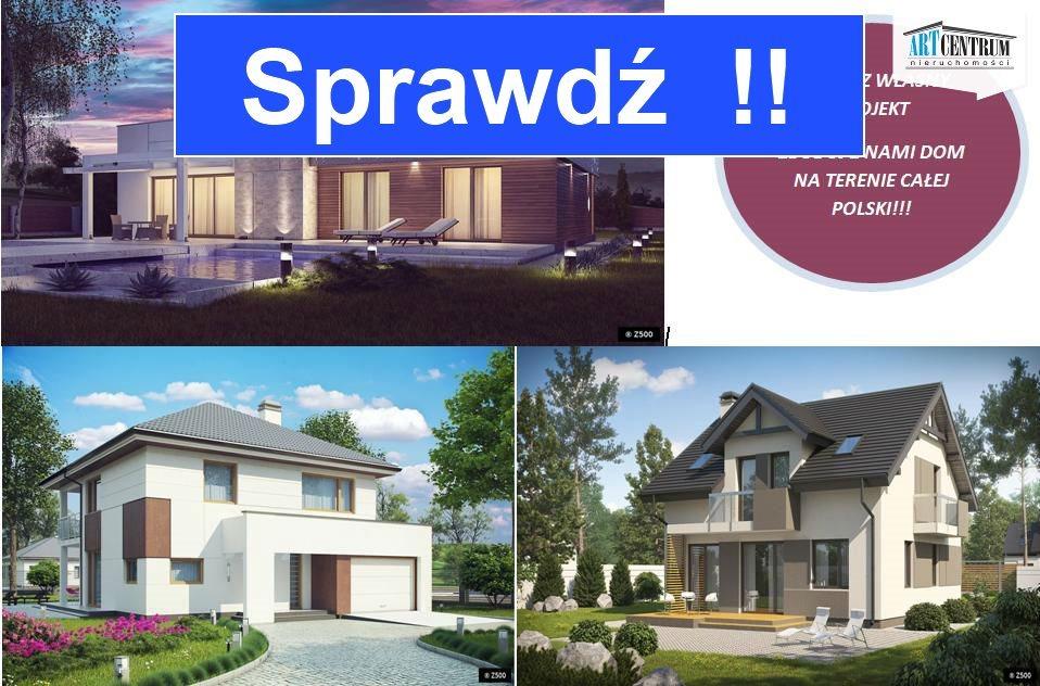Działka budowlana na sprzedaż Bydgoszcz, Fordon  1025m2 Foto 1