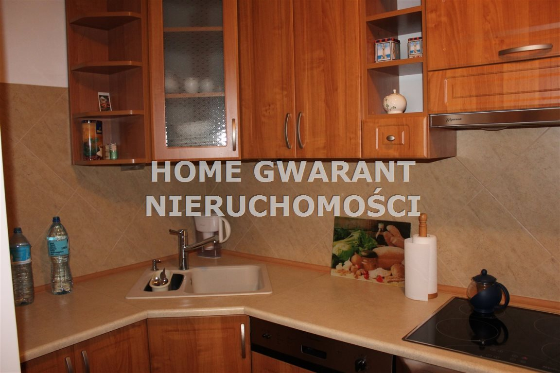 Mieszkanie trzypokojowe na sprzedaż Mińsk Mazowiecki  68m2 Foto 9