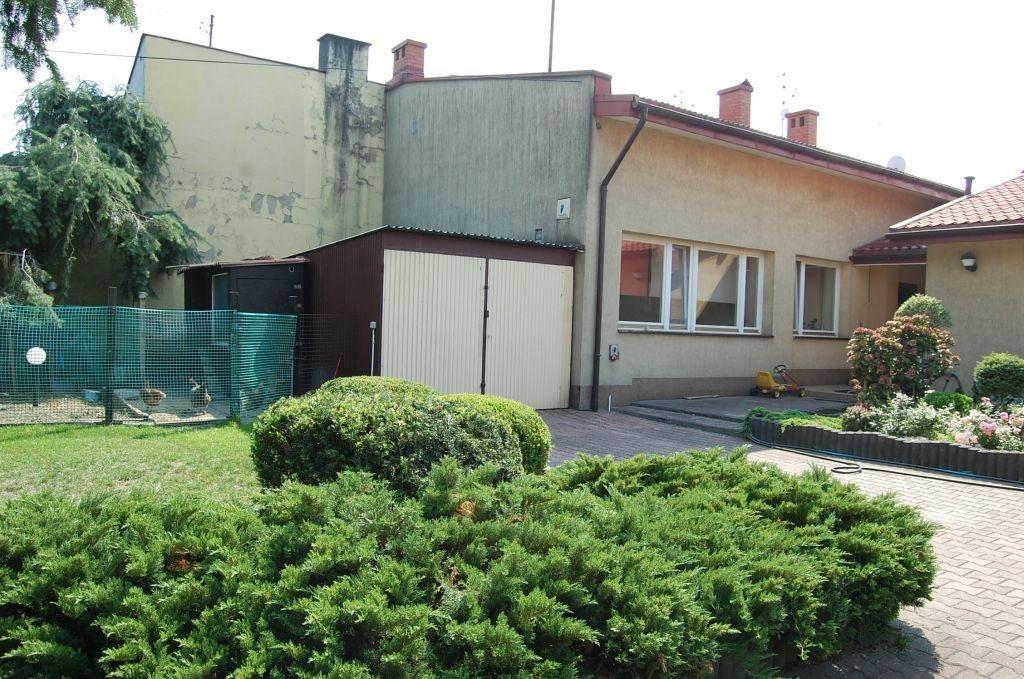 Dom na wynajem Aleksandrów Łódzki  120m2 Foto 1