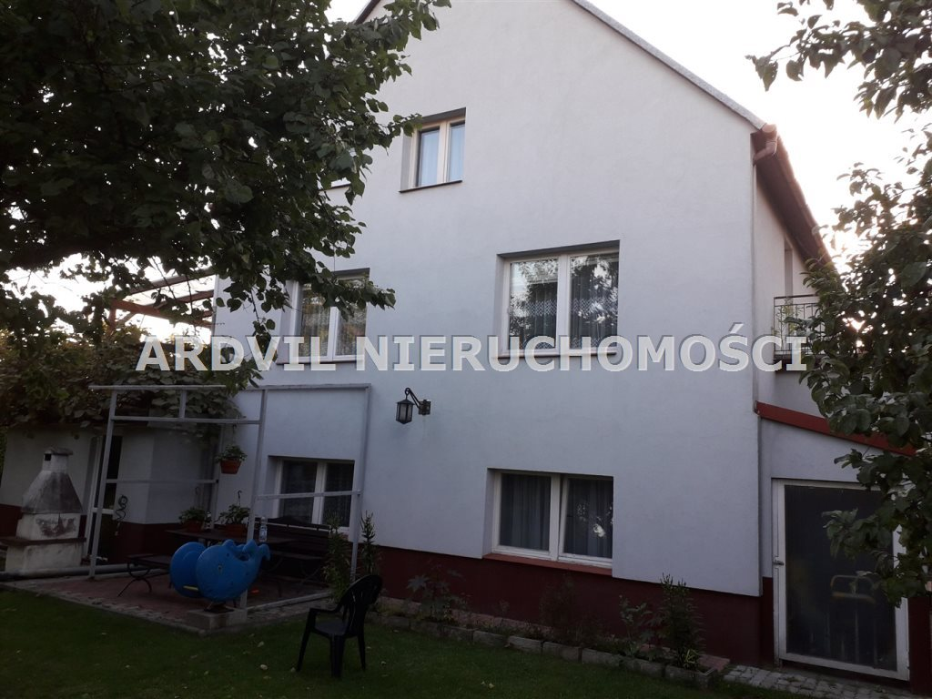 Dom na sprzedaż Białystok, Wyżyny  260m2 Foto 1