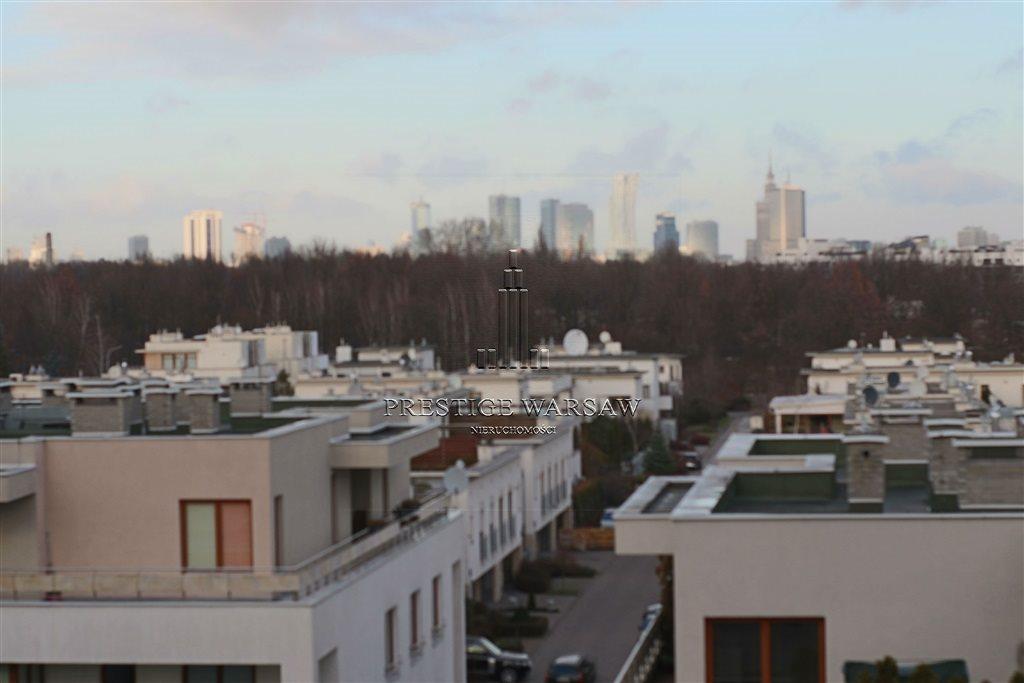 Mieszkanie czteropokojowe  na wynajem Warszawa, Mokotów, Rajska  120m2 Foto 7