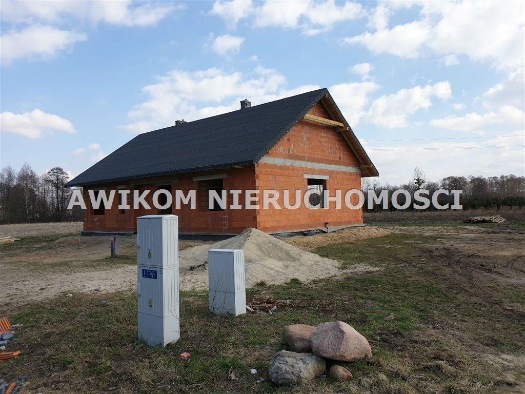 Dom na sprzedaż Grodzisk Mazowiecki, Jaktorów  127m2 Foto 2