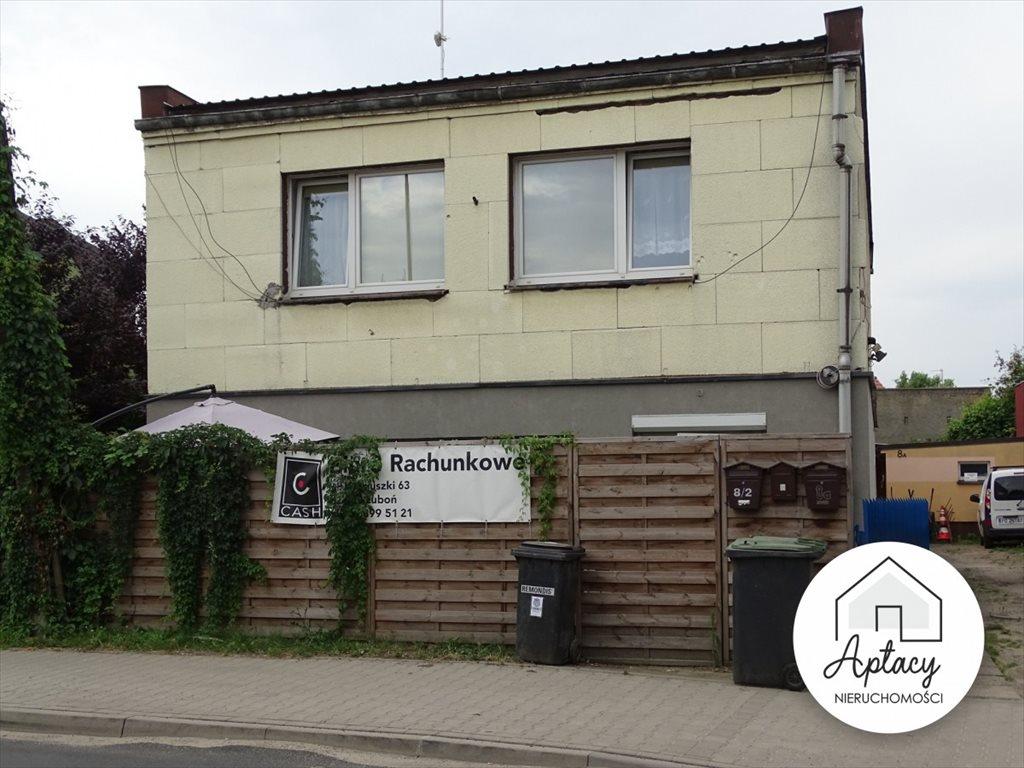 Mieszkanie trzypokojowe na sprzedaż Luboń, Tadeusza Kościuszki  67m2 Foto 8
