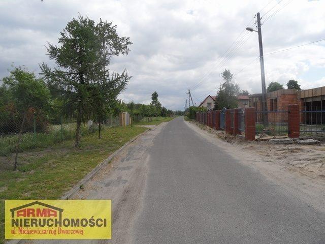 Działka budowlana na sprzedaż Stargard, Stanisława Reymonta  1132m2 Foto 12