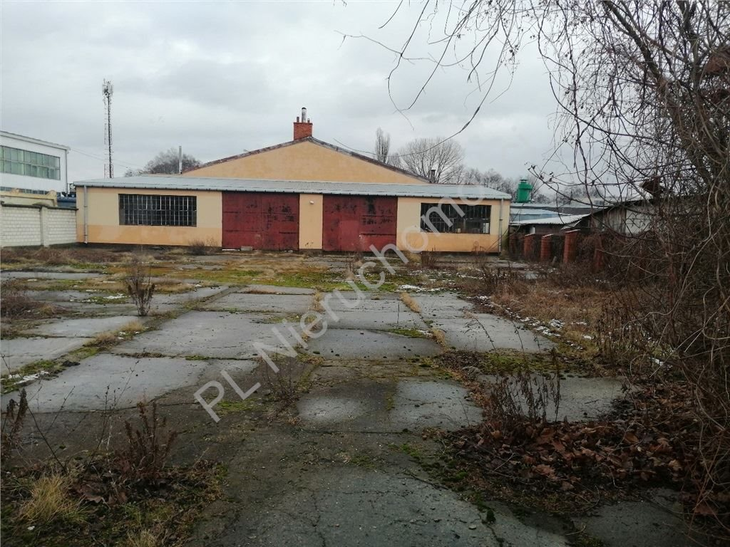 Lokal użytkowy na sprzedaż Mińsk Mazowiecki  350m2 Foto 3