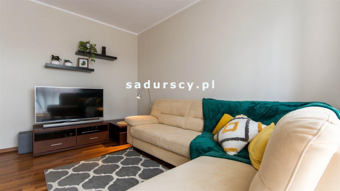 Mieszkanie dwupokojowe na sprzedaż Kraków, Dębniki, Kliny, Borkowska  47m2 Foto 12