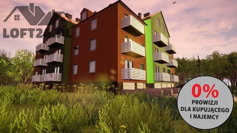 Mieszkanie trzypokojowe na sprzedaż Lubin, os.Kochanowskiego, Kochanowskiego  74m2 Foto 7