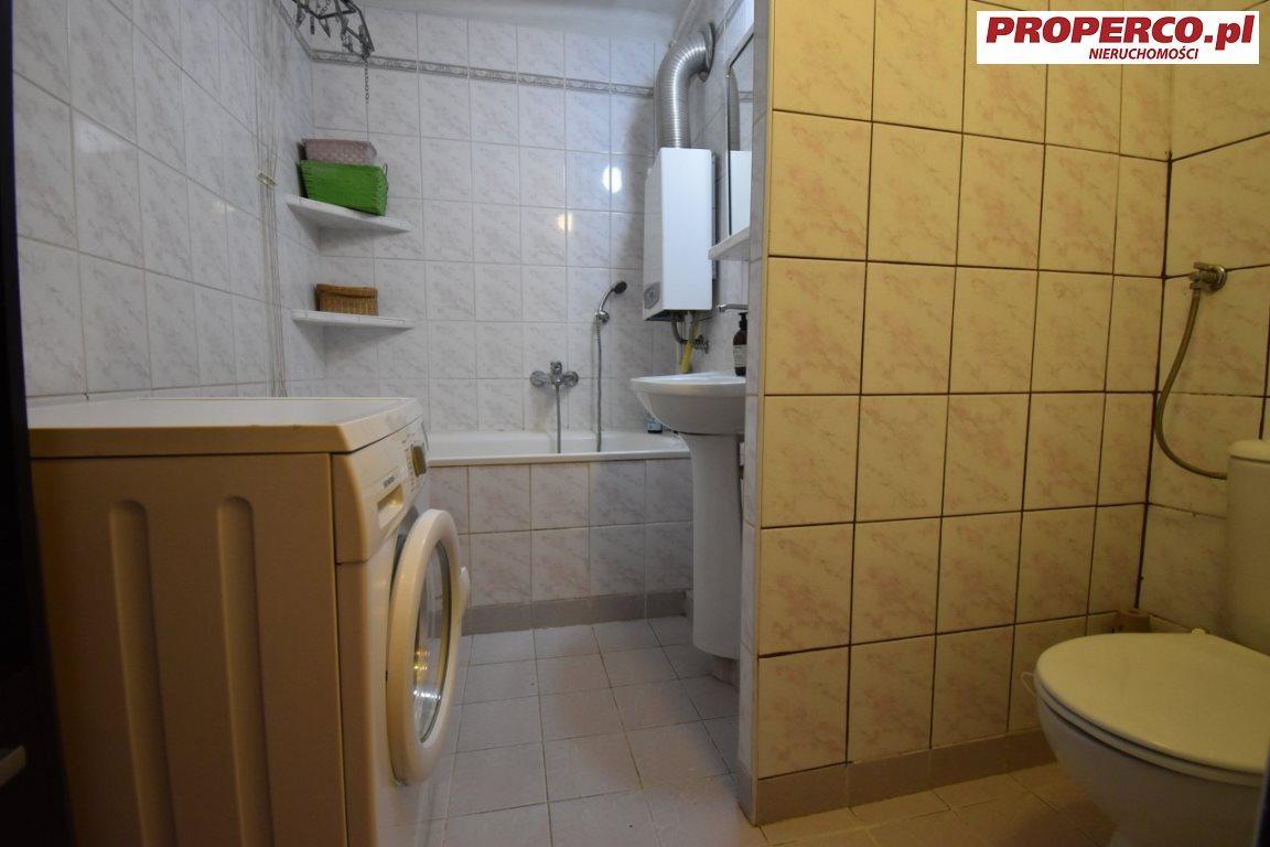 Mieszkanie trzypokojowe na sprzedaż Kielce, Szydłówek, Klonowa  59m2 Foto 10
