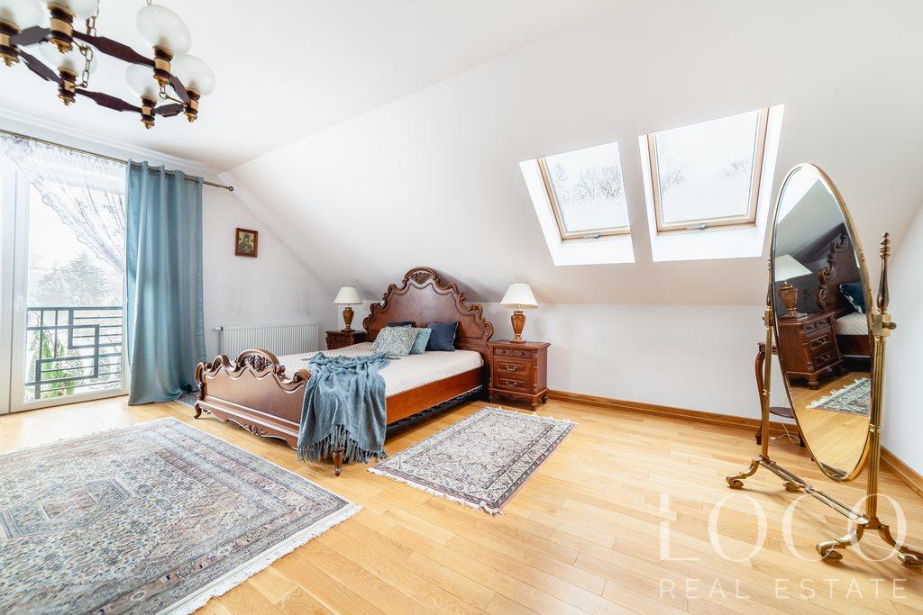 Dom na sprzedaż Łomianki  496m2 Foto 11