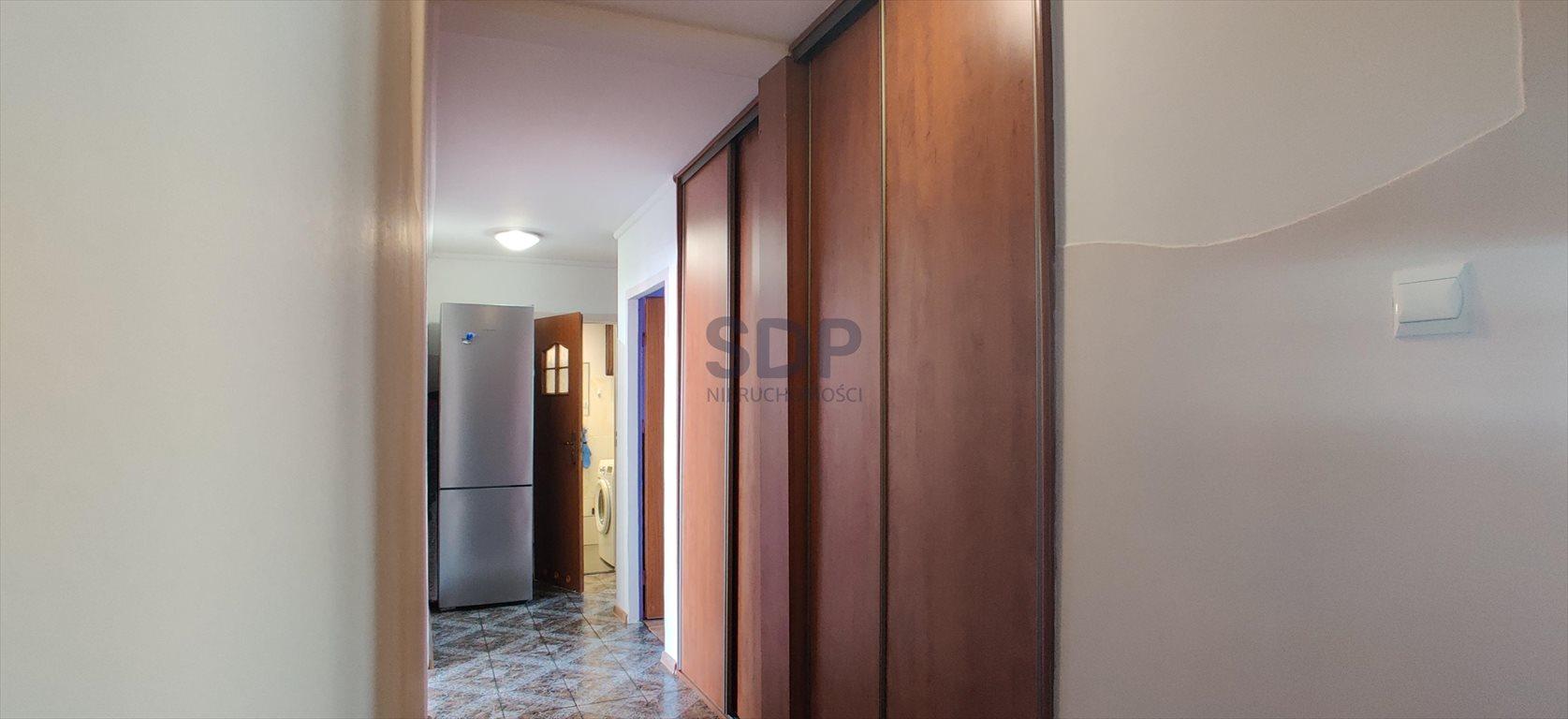 Mieszkanie trzypokojowe na sprzedaż Wrocław, Krzyki, Huby, Gliniana  62m2 Foto 8