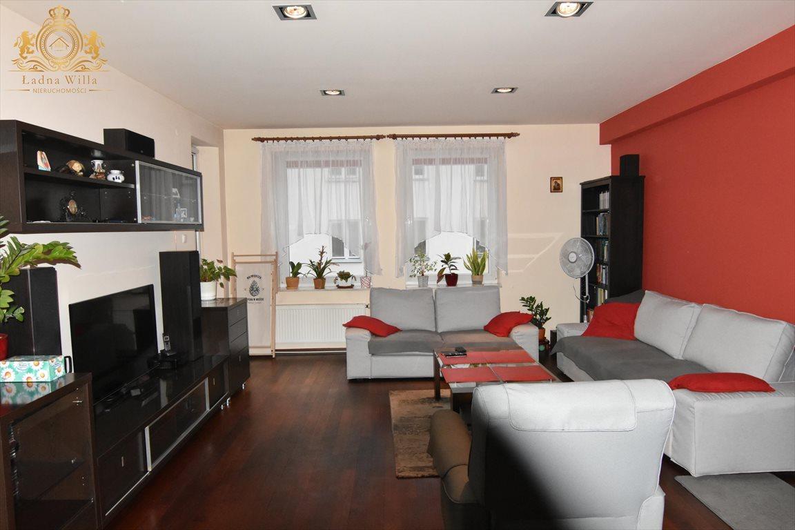 Mieszkanie czteropokojowe  na sprzedaż Warszawa, Ursynów, Kabaty, Lisi Jar  111m2 Foto 3