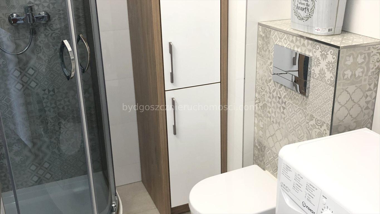 Mieszkanie dwupokojowe na wynajem Bydgoszcz, Wzgórze Wolności  45m2 Foto 5