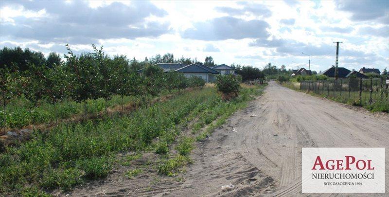 Działka rolna na sprzedaż Kobylin  2000m2 Foto 8
