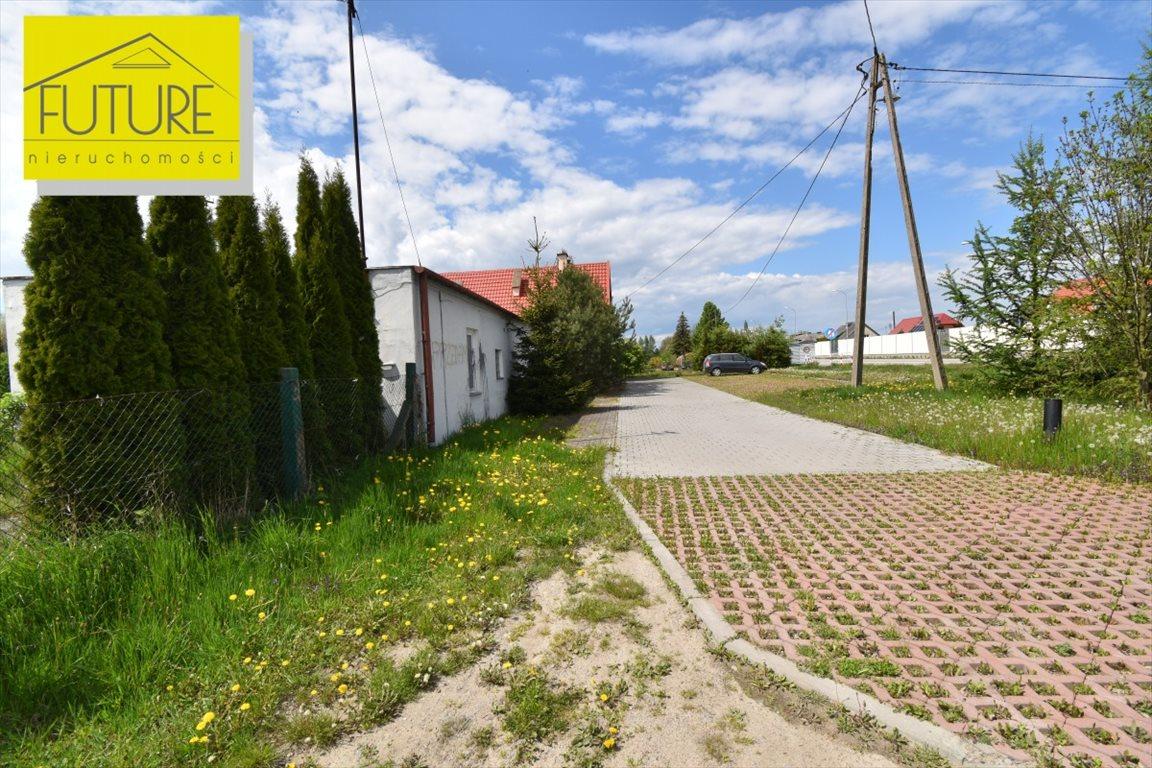 Lokal użytkowy na sprzedaż Jazowa  4194m2 Foto 1