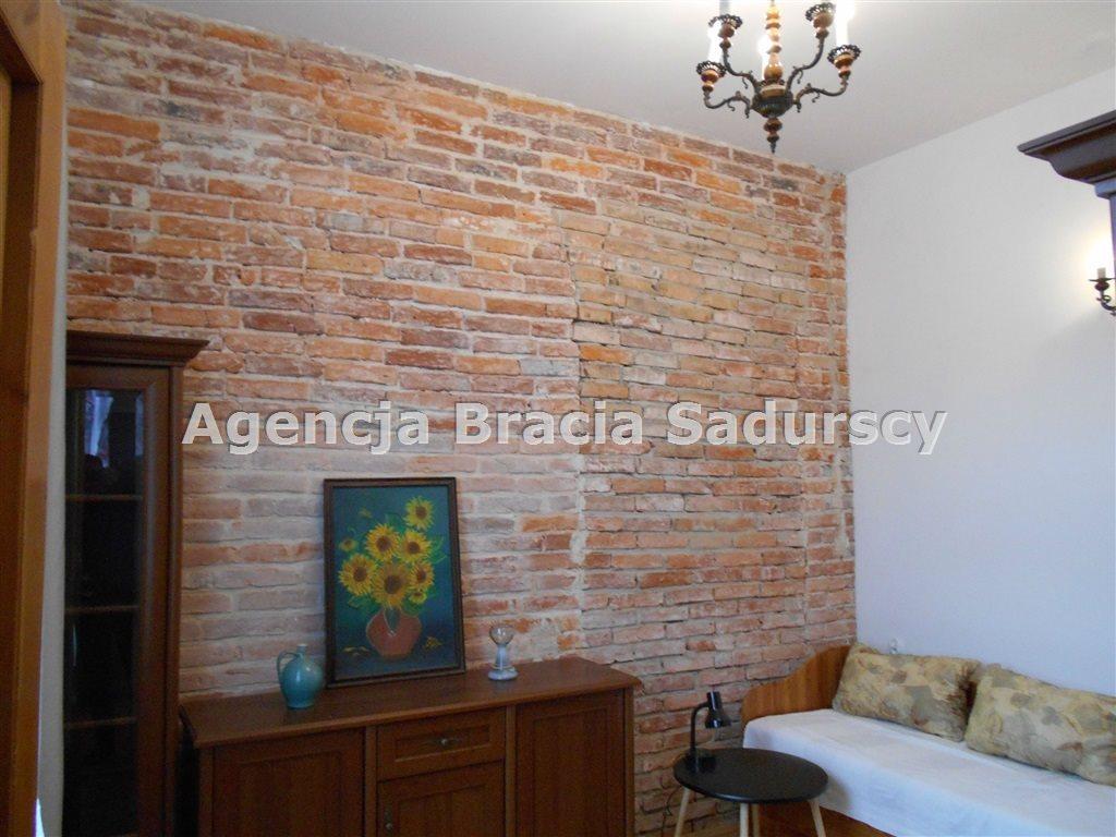 Mieszkanie dwupokojowe na wynajem Kraków, Podgórze, Stare Podgórze, Targowa  44m2 Foto 9