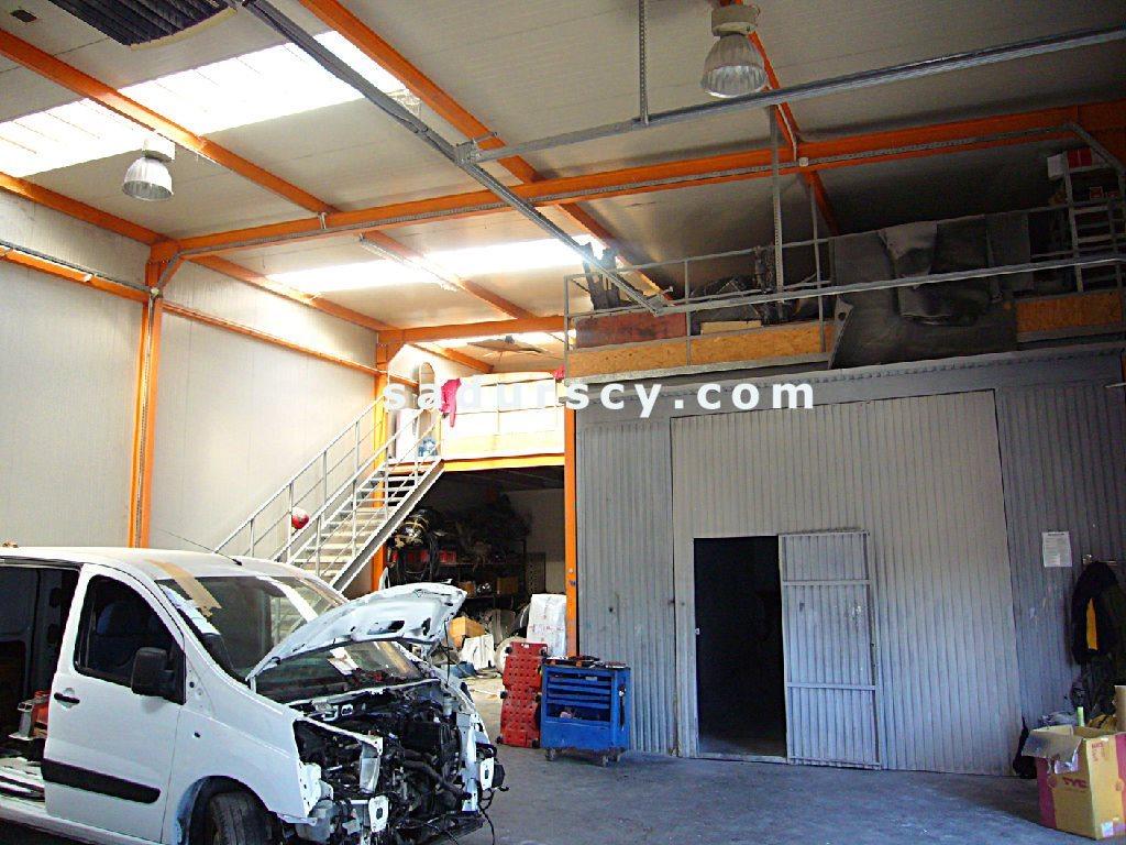 Lokal użytkowy na sprzedaż Warszawa, Włochy, Włochy  370m2 Foto 2