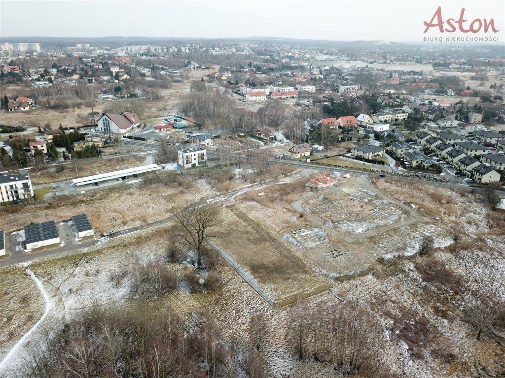 Działka budowlana na sprzedaż Katowice, Piotrowice  2536m2 Foto 8