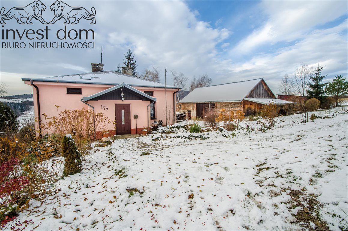 Dom na sprzedaż Bystra  150m2 Foto 1