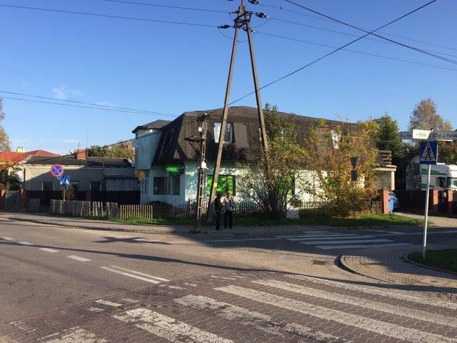 Lokal użytkowy na wynajem Błonie, Ks.J. Poniatowskiego 27  50m2 Foto 3