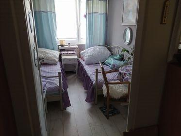 Mieszkanie dwupokojowe na sprzedaż Stargard  50m2 Foto 7