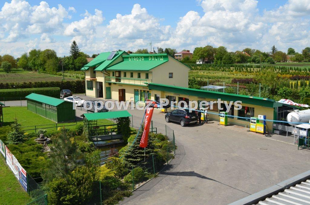 Lokal użytkowy na sprzedaż Orły  930m2 Foto 7