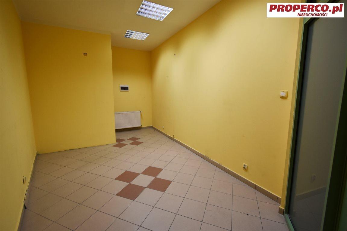 Lokal użytkowy na sprzedaż Kielce, Centrum, Paderewskiego  20m2 Foto 1