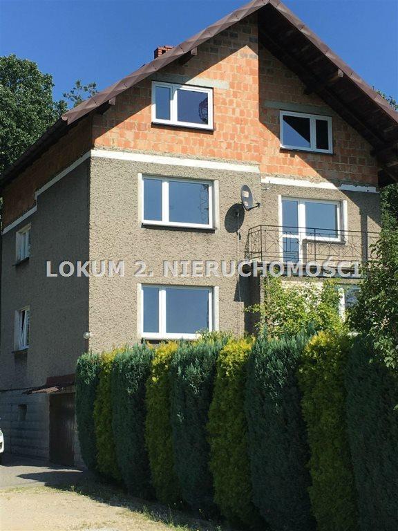 Dom na sprzedaż Jastrzębie-Zdrój, Ruptawa, Cieszyńska  190m2 Foto 1