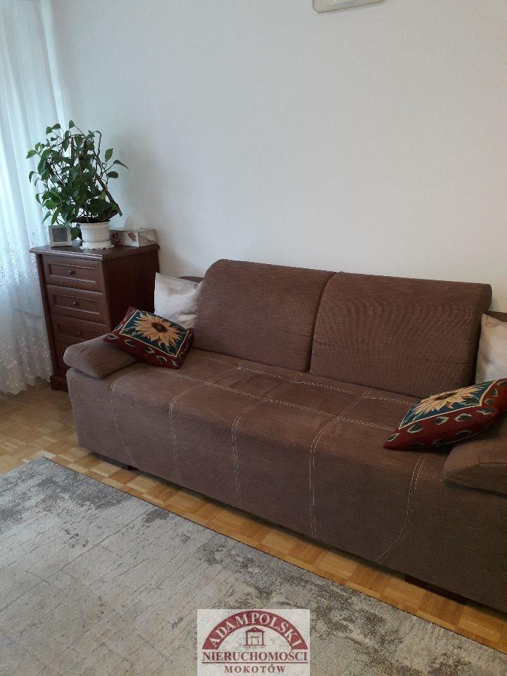 Mieszkanie dwupokojowe na sprzedaż Warszawa, Mokotów, Służew, Batuty  46m2 Foto 7