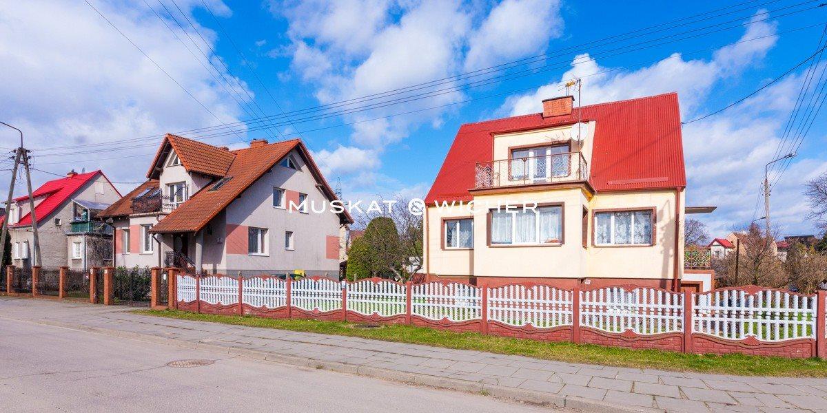Dom na sprzedaż Gdańsk, Wrzeszcz, Wrzeszczańska  150m2 Foto 6