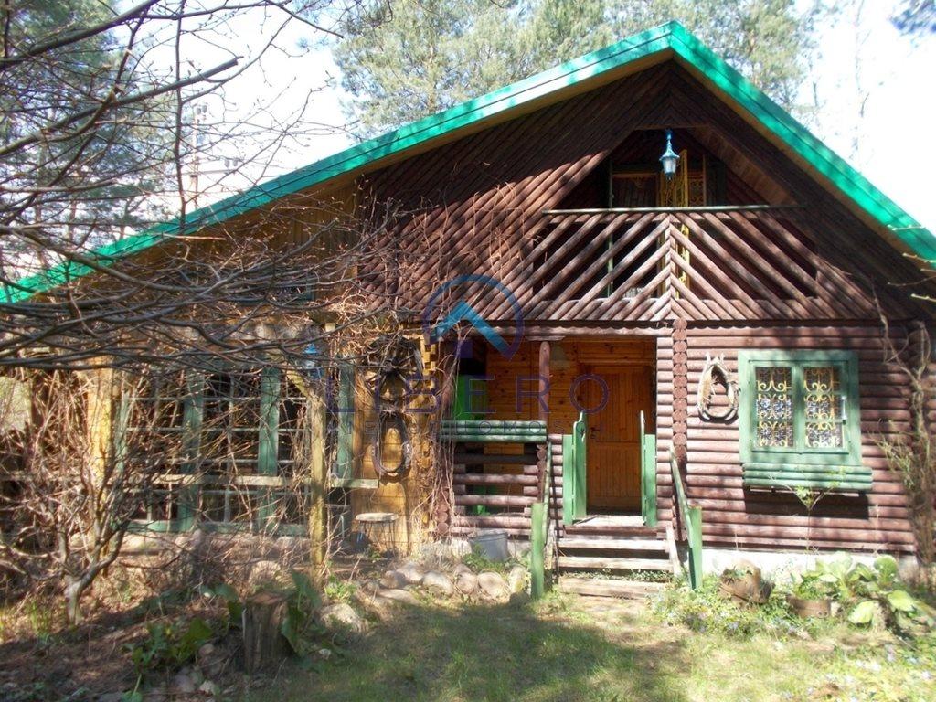 Dom na sprzedaż Różan  90m2 Foto 3