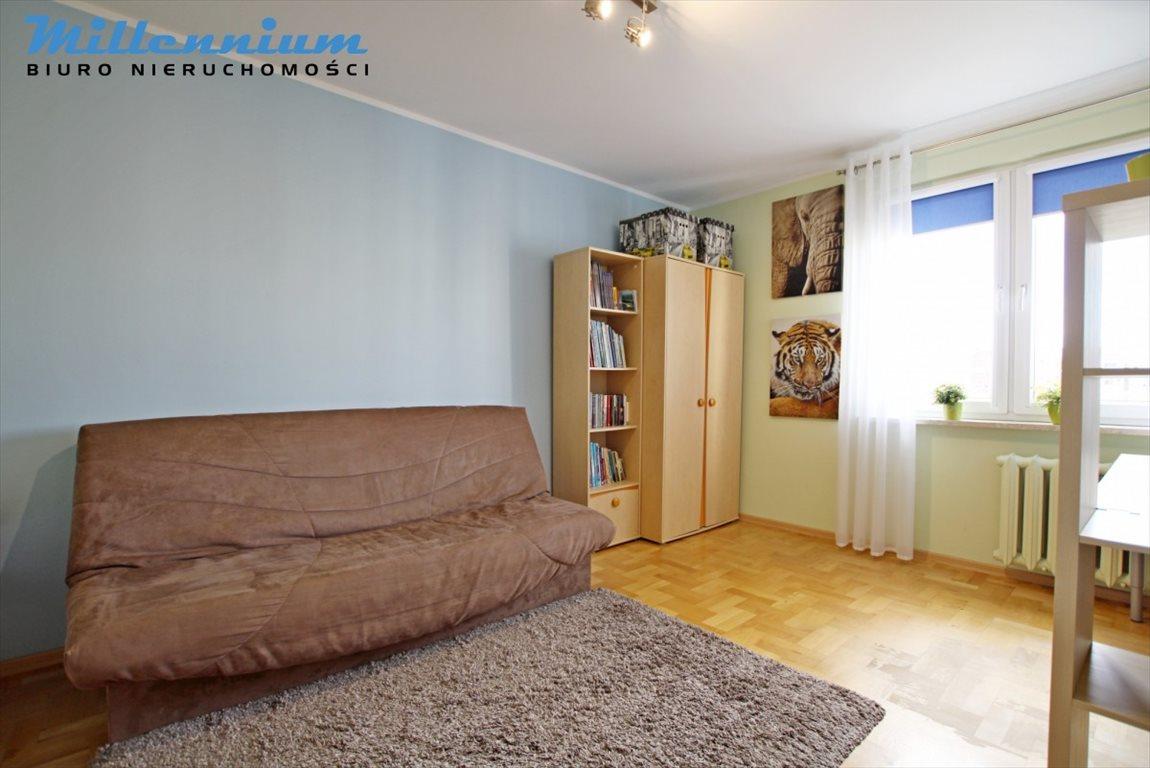 Mieszkanie trzypokojowe na sprzedaż Rumia, Janowo, Poznańska  56m2 Foto 5