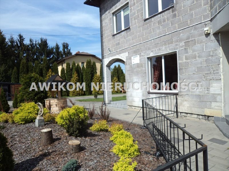 Dom na sprzedaż Grodzisk Mazowiecki, Grodzisk Mazowiecki  900m2 Foto 5