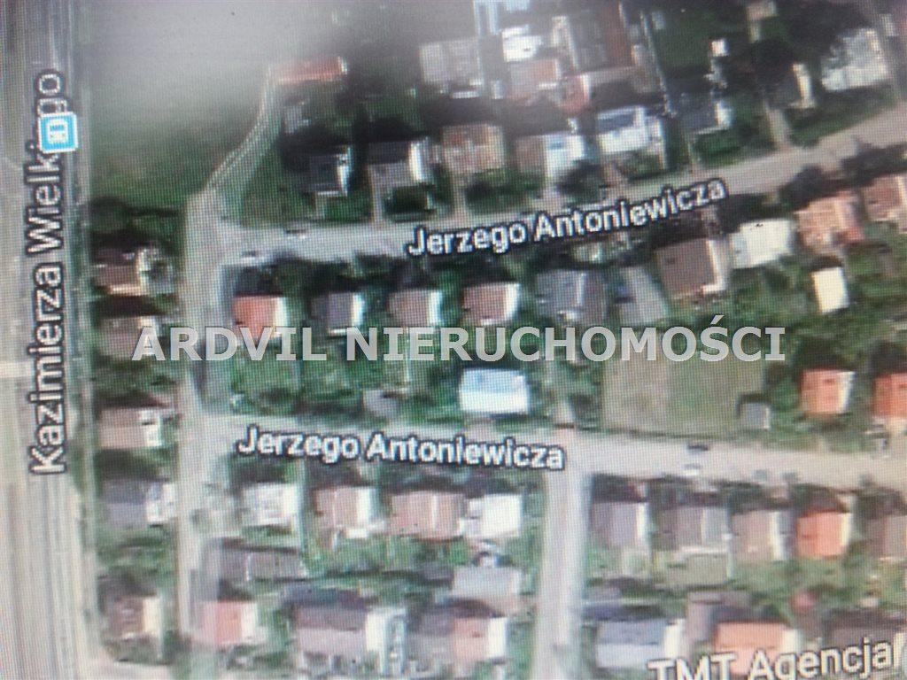 Działka budowlana na sprzedaż Białystok, Wygoda, Jerzego Antoniewicza  402m2 Foto 1
