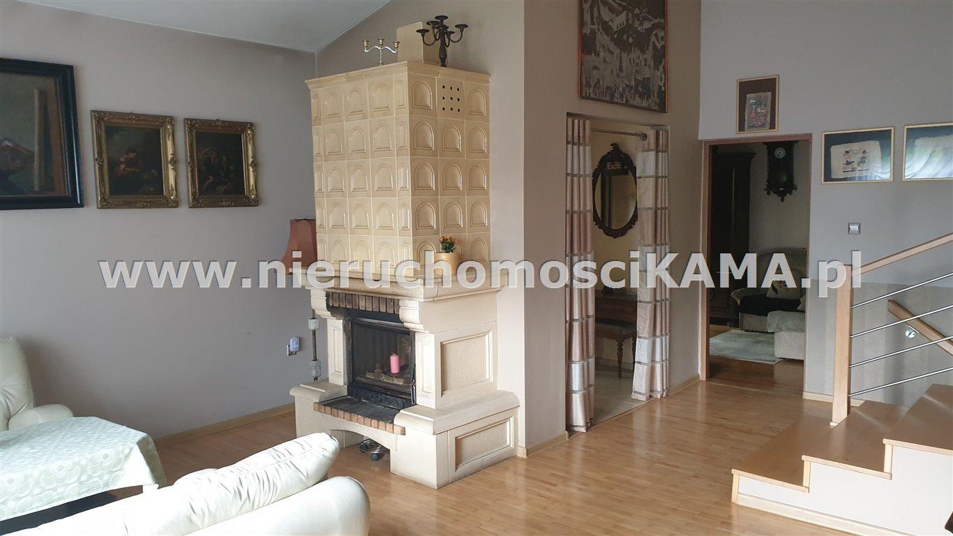Dom na sprzedaż Bielsko-Biała, Straconka  160m2 Foto 2