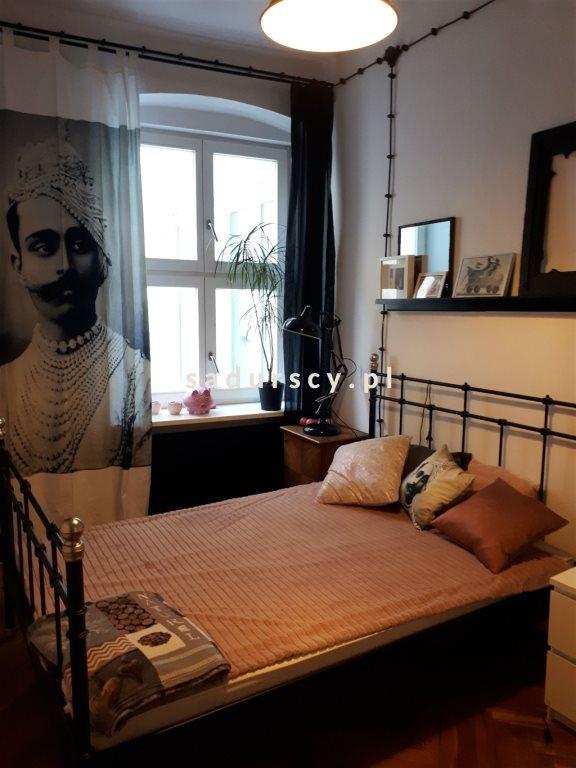 Mieszkanie trzypokojowe na wynajem Kraków, Stare Miasto, Stare Miasto, Grodzka  70m2 Foto 2