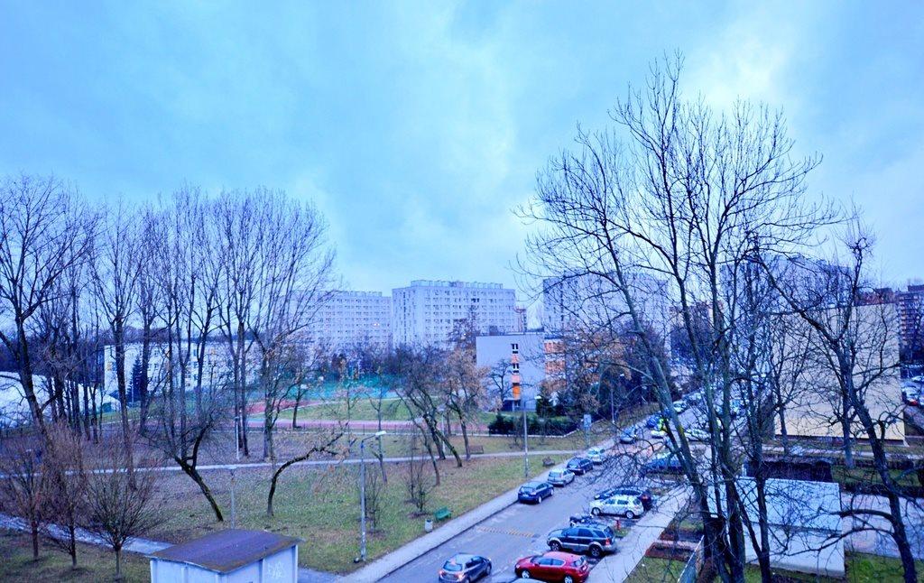 Mieszkanie dwupokojowe na sprzedaż Kraków, Nowa Huta, os. Kalinowe  37m2 Foto 8