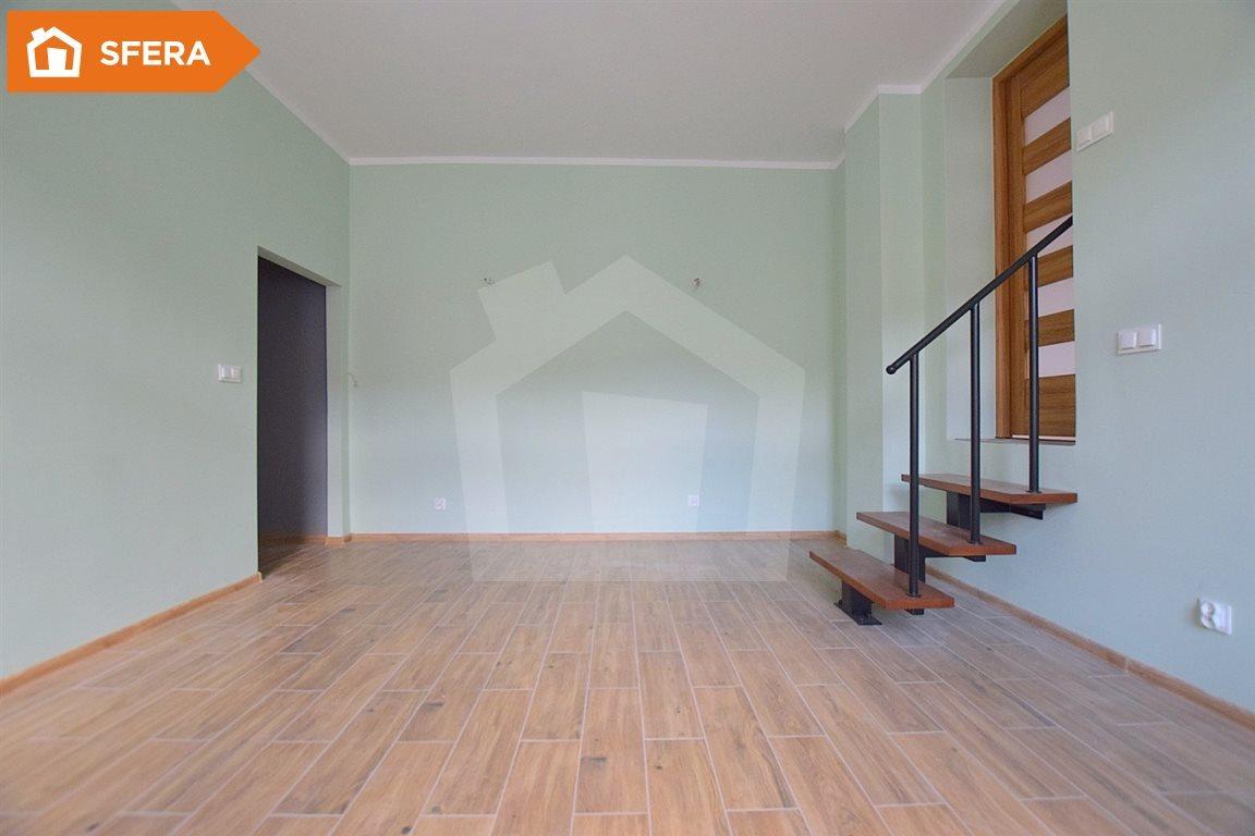 Mieszkanie dwupokojowe na sprzedaż Bydgoszcz, Śródmieście  59m2 Foto 2