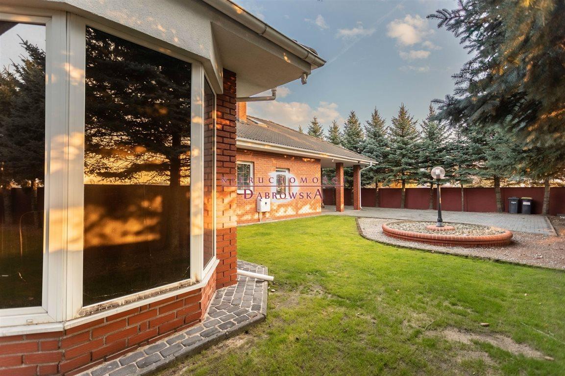 Dom na sprzedaż Wysogotowo, Skórzewska  368m2 Foto 6