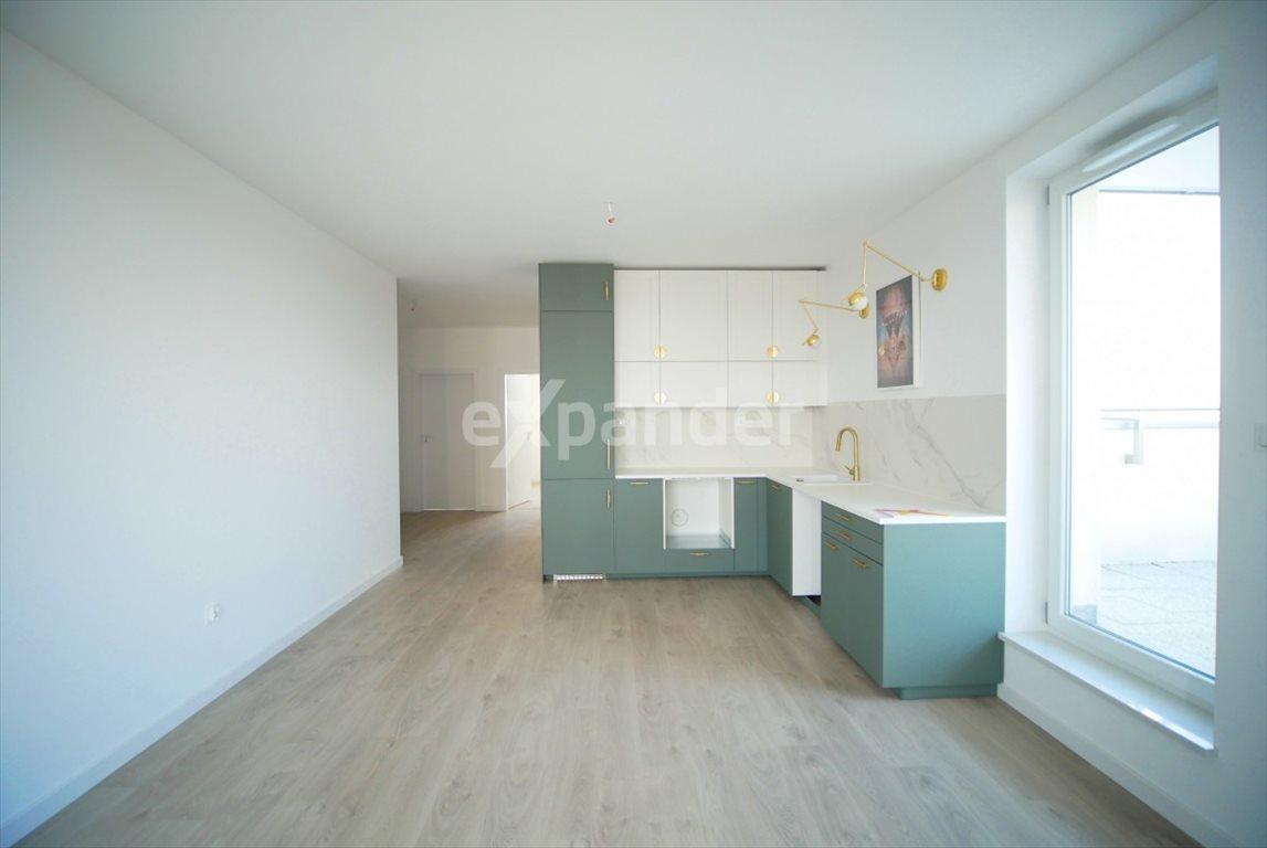 Mieszkanie trzypokojowe na sprzedaż Rzeszów, Pobitno, Małopolska  67m2 Foto 1