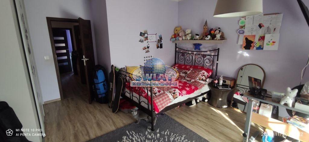 Mieszkanie trzypokojowe na sprzedaż Stargard, Przedmieście Barnimowskie, Niepodległości  120m2 Foto 8