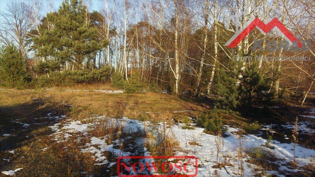 Działka budowlana na sprzedaż Wola Pasikońska, Wola Pasikońska  2630m2 Foto 8