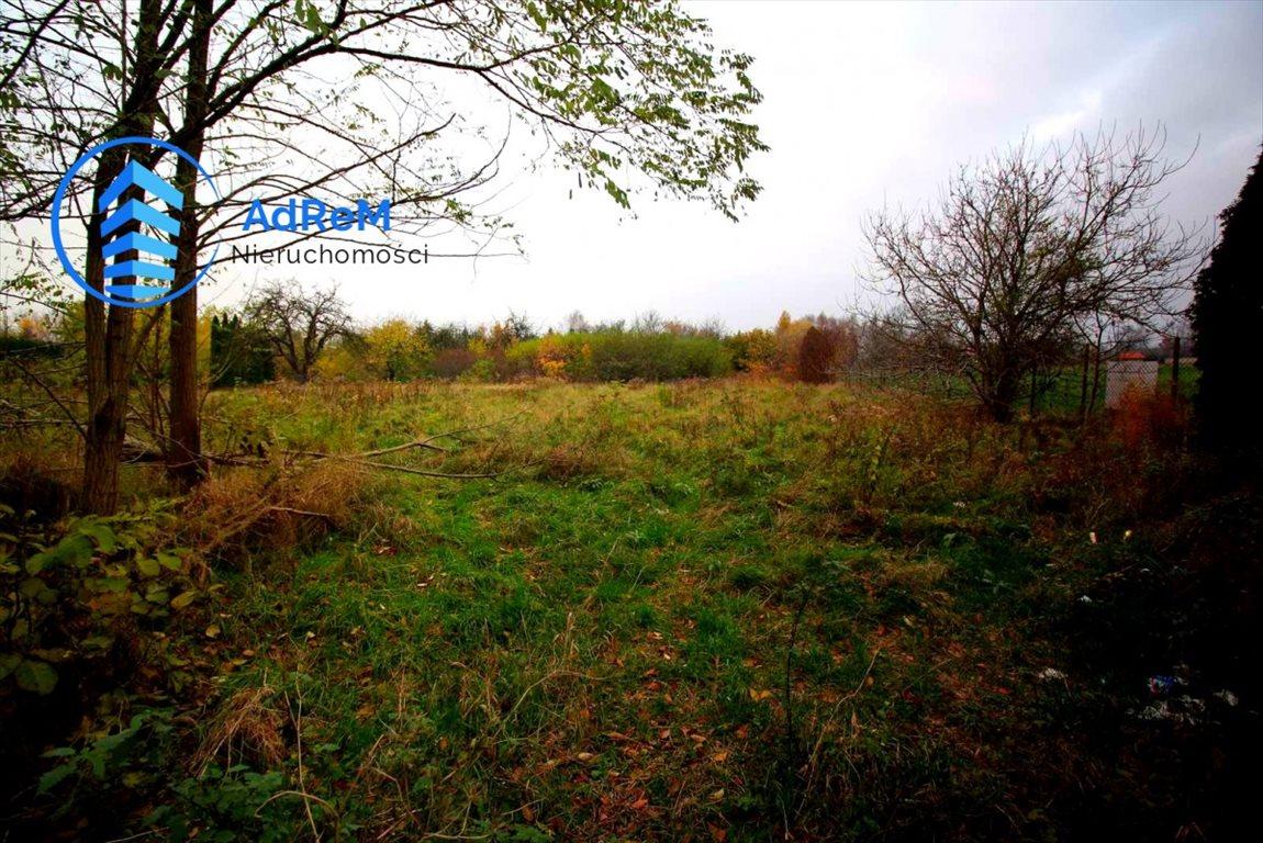 Działka budowlana na sprzedaż Kępa Okrzewska  1400m2 Foto 3