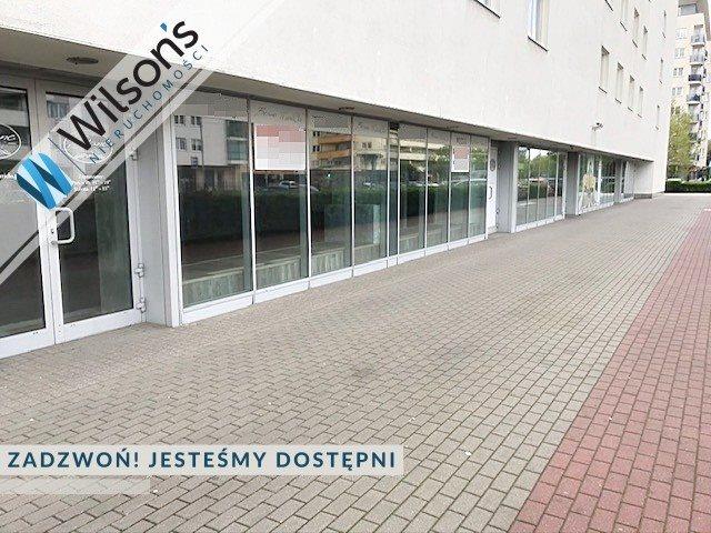 Lokal użytkowy na wynajem Warszawa, Ursynów, Wąwozowa  100m2 Foto 1